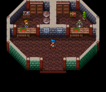 Breath of Fire SNES 091