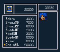 Breath of Fire SNES 095