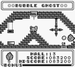 Bubble Ghost Game Boy 39