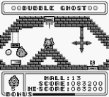 Bubble Ghost Game Boy 41