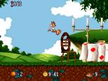 Bubsy Atari Jaguar 04