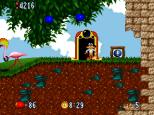 Bubsy Atari Jaguar 18