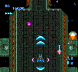 Gunhed PC Engine 07