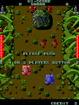 Ikari Warriors Arcade 02