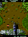 Ikari Warriors Arcade 04