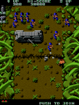 Ikari Warriors Arcade 08