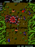 Ikari Warriors Arcade 09