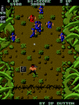Ikari Warriors Arcade 11
