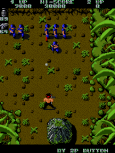 Ikari Warriors Arcade 14