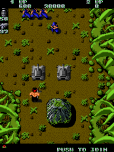 Ikari Warriors Arcade 17