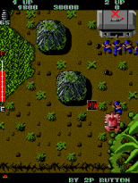Ikari Warriors Arcade 19
