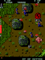 Ikari Warriors Arcade 20