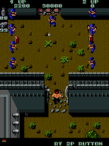 Ikari Warriors Arcade 44