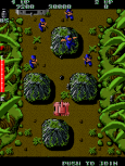 Ikari Warriors Arcade 47