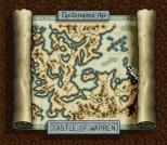 Ogre Battle - The March of the Black Queen SNES 03