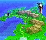 Ogre Battle - The March of the Black Queen SNES 07