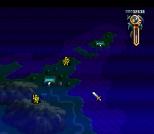Ogre Battle - The March of the Black Queen SNES 17