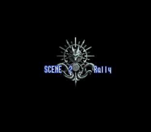 Ogre Battle - The March of the Black Queen SNES 23