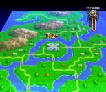 Ogre Battle - The March of the Black Queen SNES 24