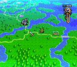 Ogre Battle - The March of the Black Queen SNES 28