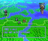 Ogre Battle - The March of the Black Queen SNES 35