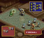 Ogre Battle - The March of the Black Queen SNES 36
