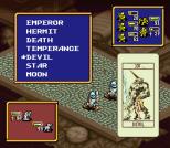 Ogre Battle - The March of the Black Queen SNES 37