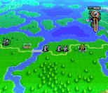 Ogre Battle - The March of the Black Queen SNES 40