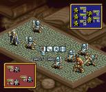 Ogre Battle - The March of the Black Queen SNES 41
