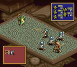 Ogre Battle - The March of the Black Queen SNES 48