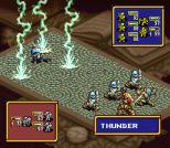 Ogre Battle - The March of the Black Queen SNES 50