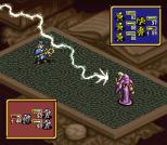 Ogre Battle - The March of the Black Queen SNES 51