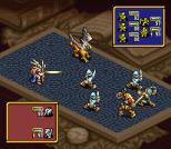 Ogre Battle - The March of the Black Queen SNES 58