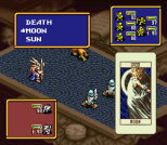 Ogre Battle - The March of the Black Queen SNES 59