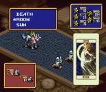 Ogre Battle - The March of the Black Queen SNES 69