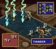 Ogre Battle - The March of the Black Queen SNES 72