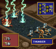 Ogre Battle - The March of the Black Queen SNES 73