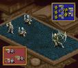 Ogre Battle - The March of the Black Queen SNES 74