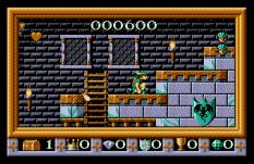 Robin Hood - Legend Quest Amiga 10