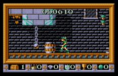 Robin Hood - Legend Quest Amiga 11