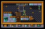 Robin Hood - Legend Quest Amiga 14