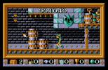 Robin Hood - Legend Quest Amiga 15