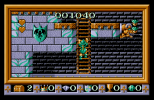 Robin Hood - Legend Quest Amiga 16