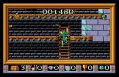 Robin Hood - Legend Quest Amiga 21