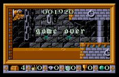 Robin Hood - Legend Quest Amiga 26