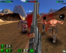 Serious Sam - The First Encounter PC 11