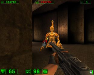 Serious Sam - The First Encounter PC 31