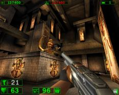 Serious Sam - The First Encounter PC 32