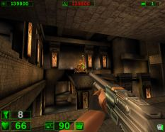 Serious Sam - The First Encounter PC 33