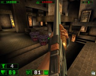 Serious Sam - The First Encounter PC 34